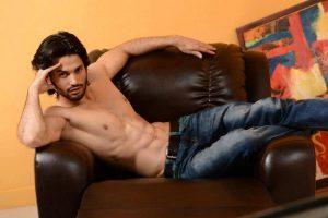 Male Body Massage in Noida