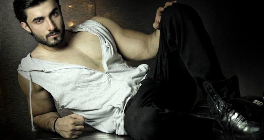 Male to Male Body Massage in Noida