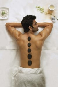 Male Massage Price Details