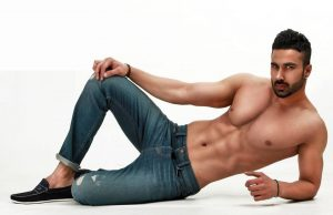 Male Body Massage in Pune