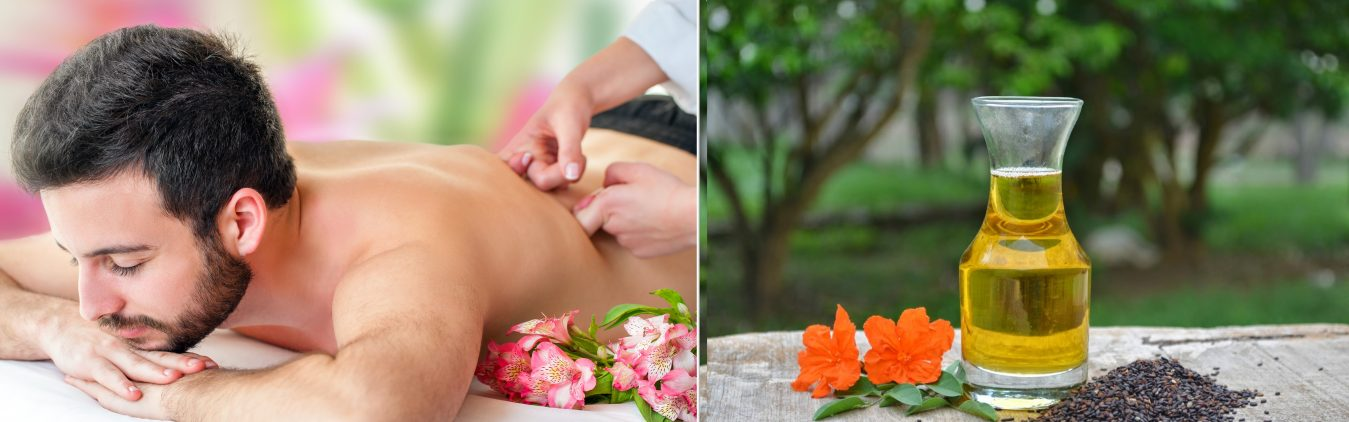 M2M Body Massage Services