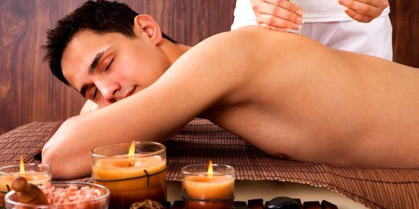 Male to Male Massage in Delhi