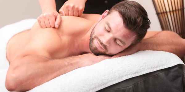 Male Body Massage in NCR