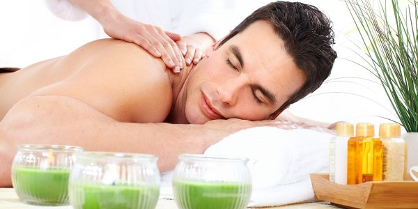 Male to Male Body Massage