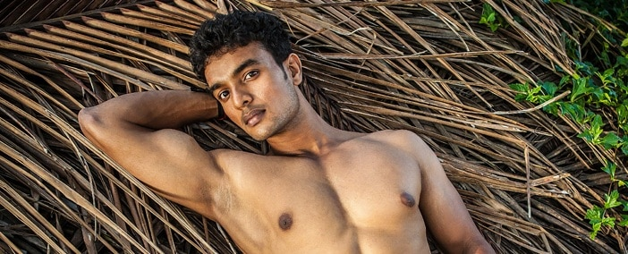Male to Male Body Massage in Gurgaon